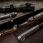 WESTLEY RICHARDS TAKE DOWN BOLT ACTION RIFLES.