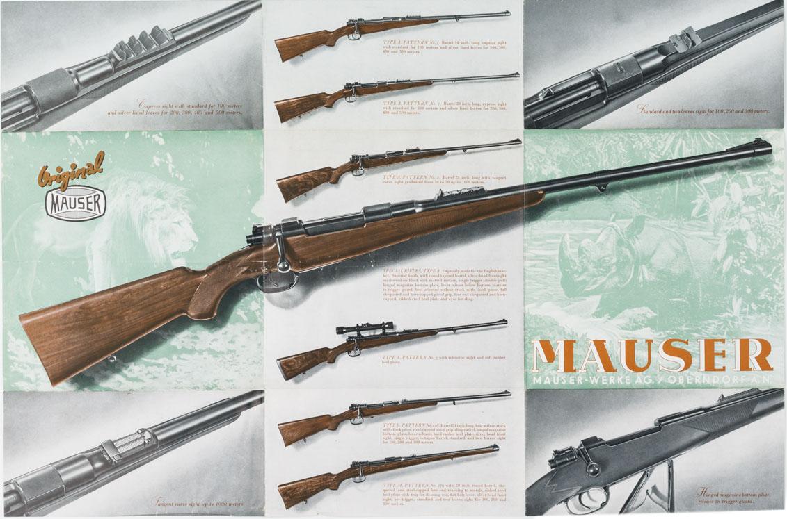 Original-Mauser