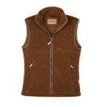 NEW SCHOFFEL OAKHAM & LYNDON FLEECE GILETS