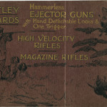 THE POCKET CATALOGUES OF WESTLEY RICHARDS