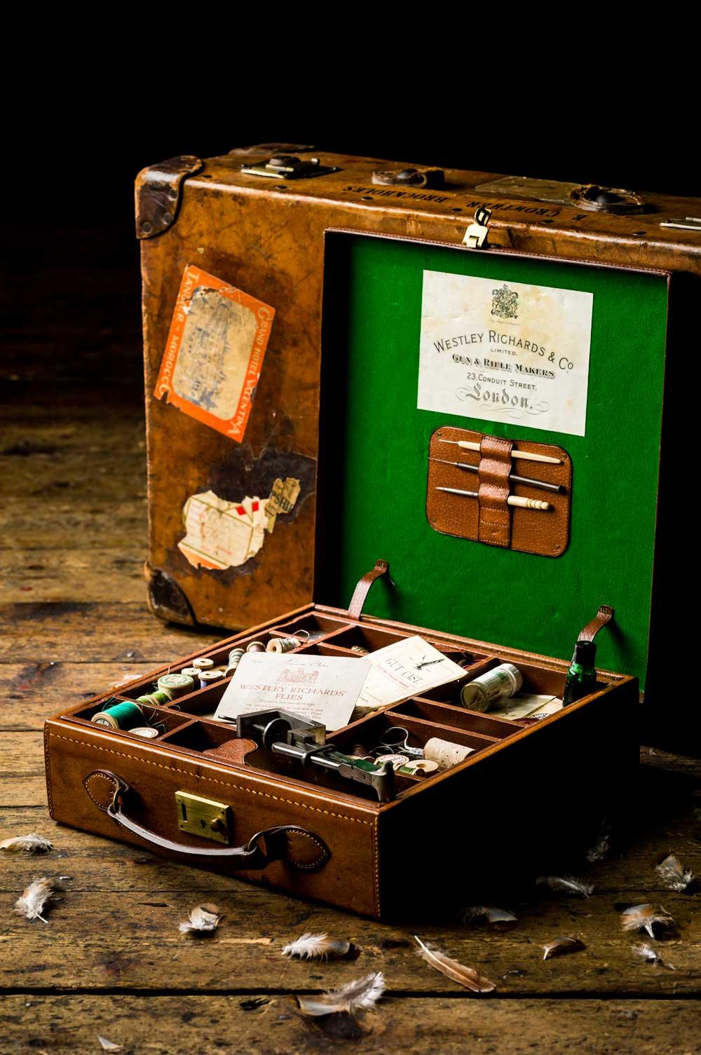 Westley-Richards-Fly-Tying-Box-Set