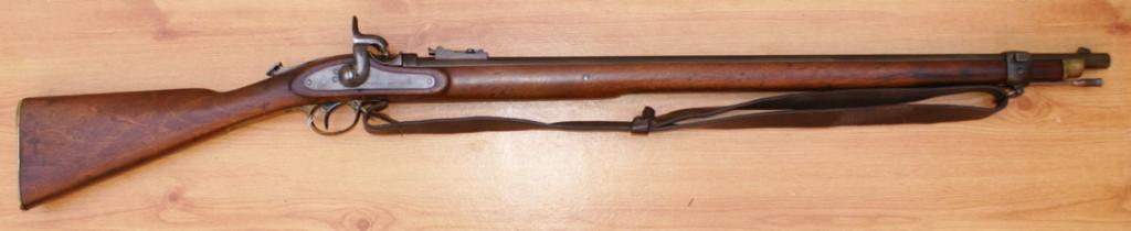 Monkey Tail Rifle