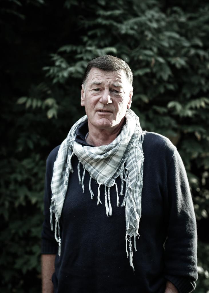Tony Pritchard of Asprey