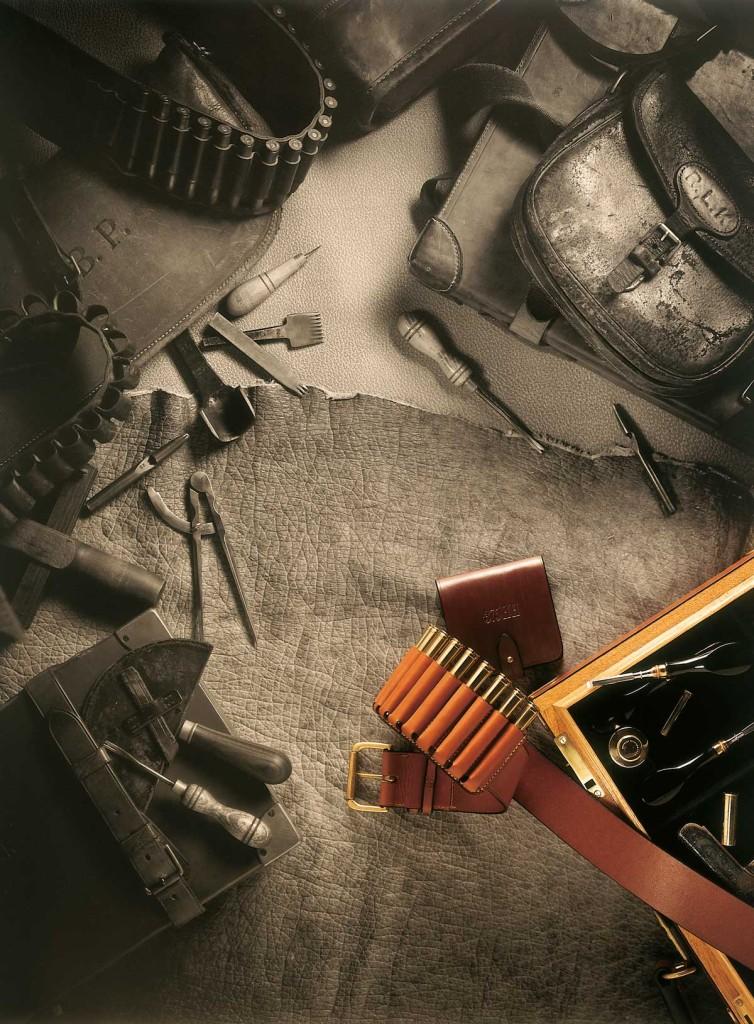 Westley-Richards-Leather-Ad