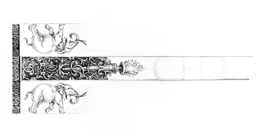 416-Barrel-Drawing