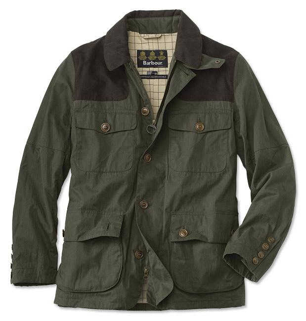 Barbour Hackerton Jacket