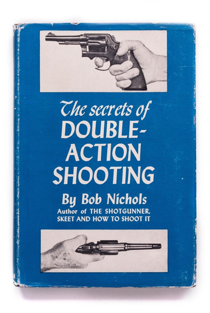 Double-Action-Shooting