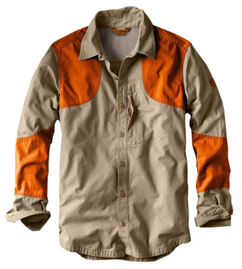 Okanogan Hunting Shirt