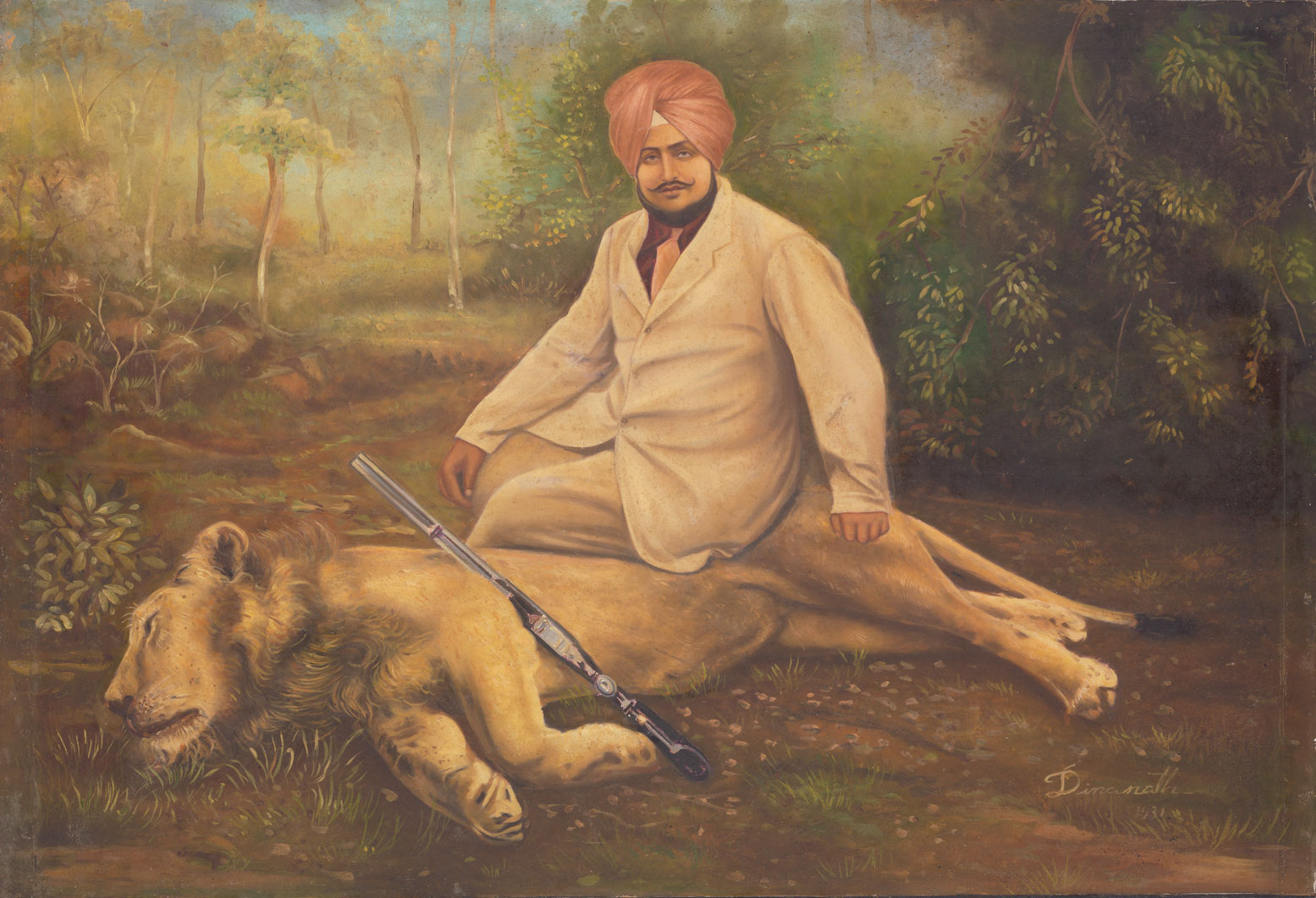 Patiala-with-Lions