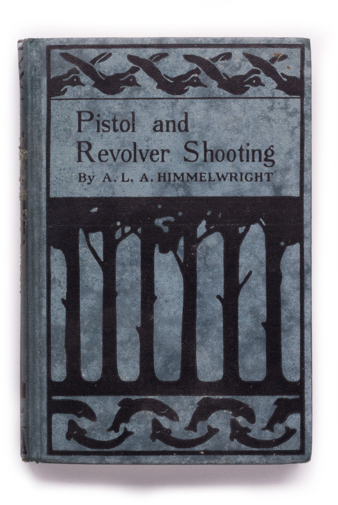 Pistol-and-Revolver-Shooting