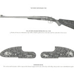 THE JAMES PURDEY & SON BICENTENARY RIFLE