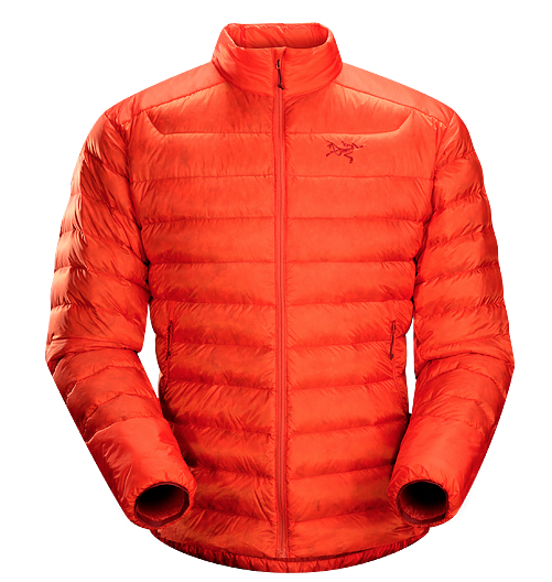 Arc'teryx Cerium Jacket