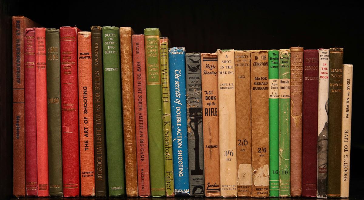 Small-Books