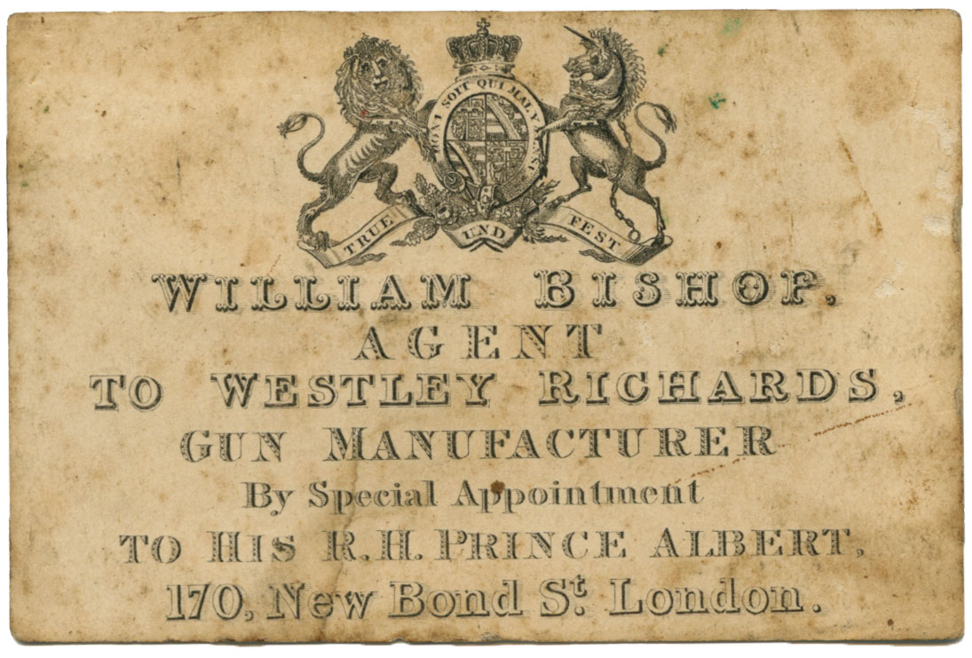 Bishop-Card