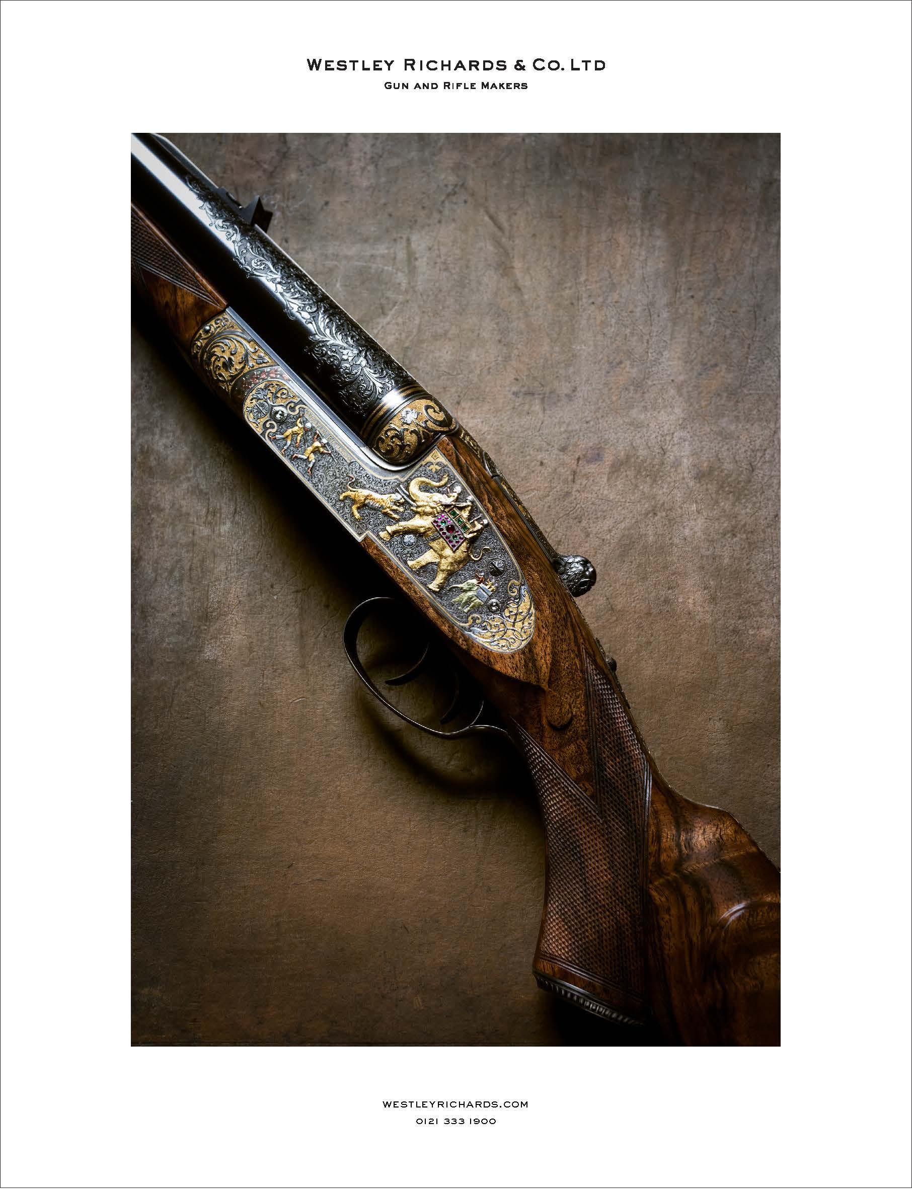 India Rifle