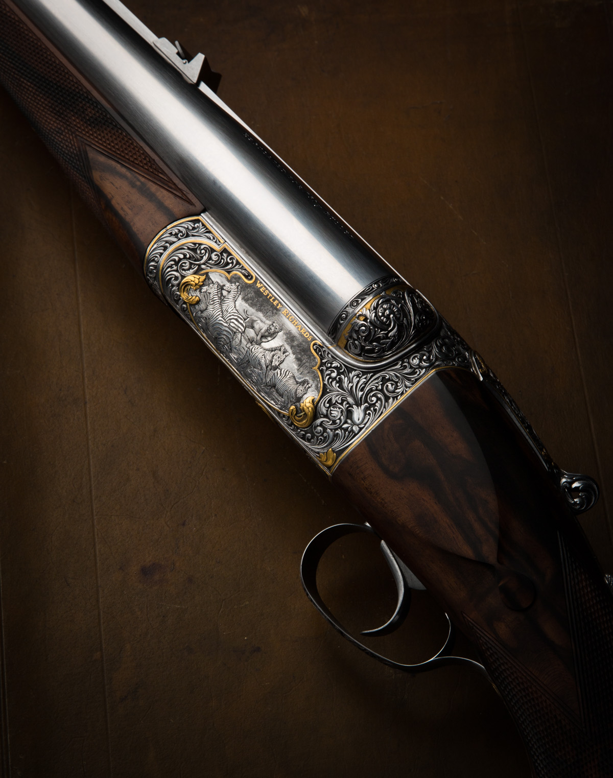 Westley Richards 577