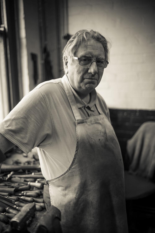 Ken Halbert