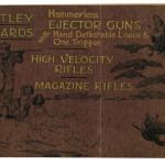 A VERY RARE WESTLEY RICHARDS CATALOGUE