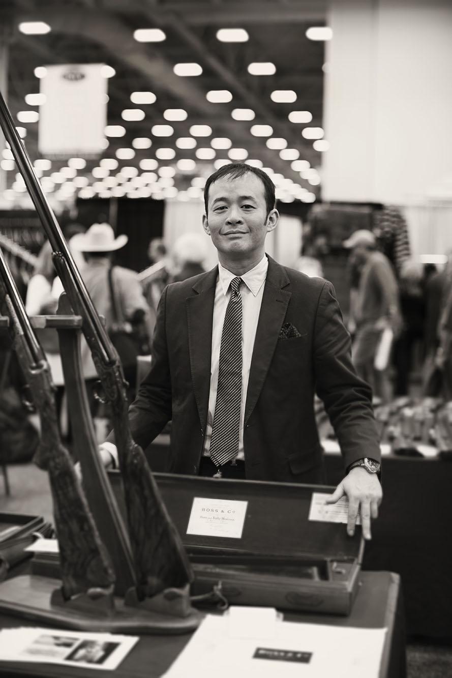 Roy Liu Boss & Co