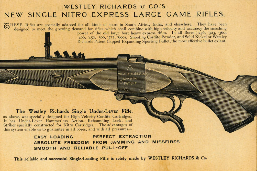 single-shot-rifles