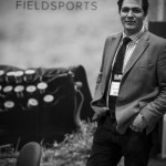 WILL CRIDDLE LAUNCHES 'CRIDDLE FIELDSPORTS' AT SCI CONVENTION.