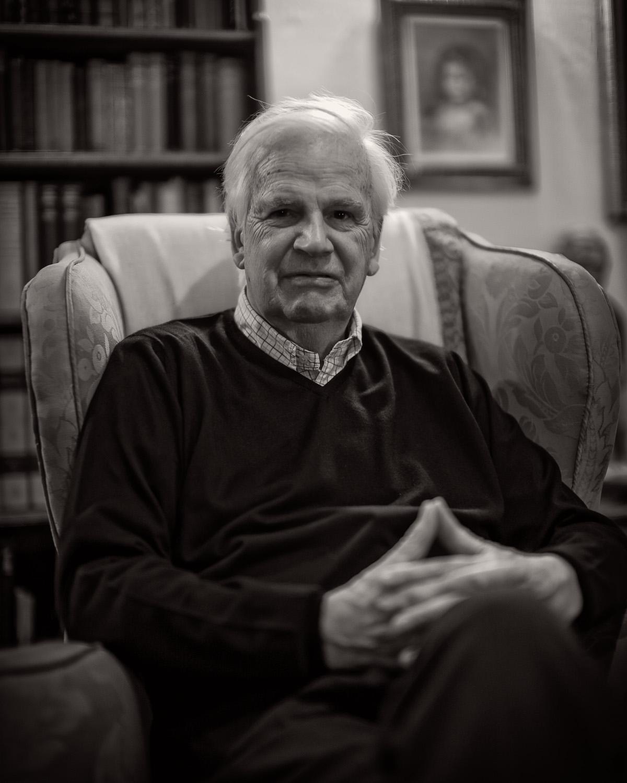 Walter A. Clode