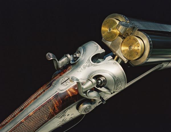 Millar 4g Hammer Rifle