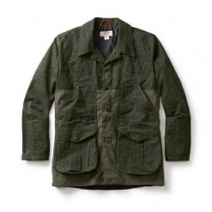 Filson Light Field Coat - Olive