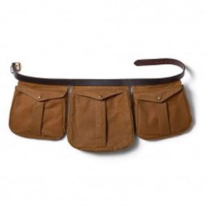 Filson Tin Cloth Shooting Bag