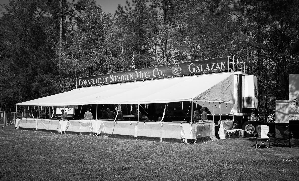 Galazan Road Show