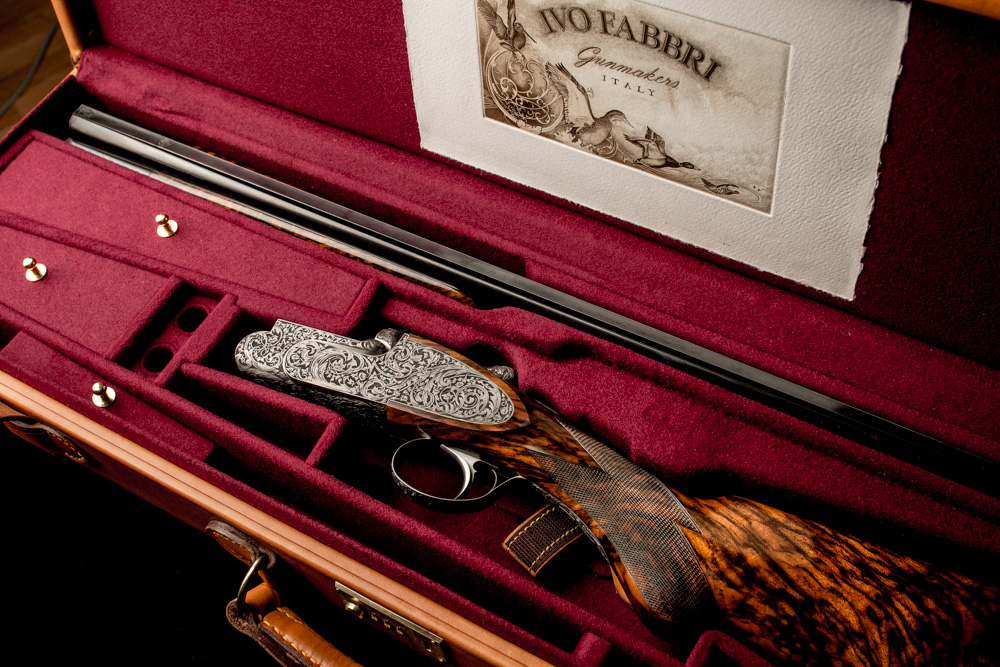 Fabbri, Westley Richards, Used Guns