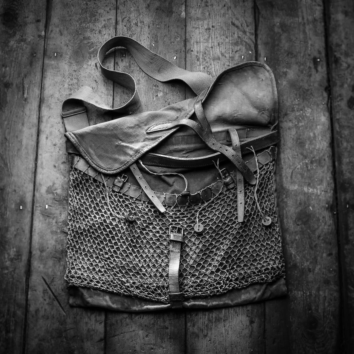 Game Bag, Westley Richards