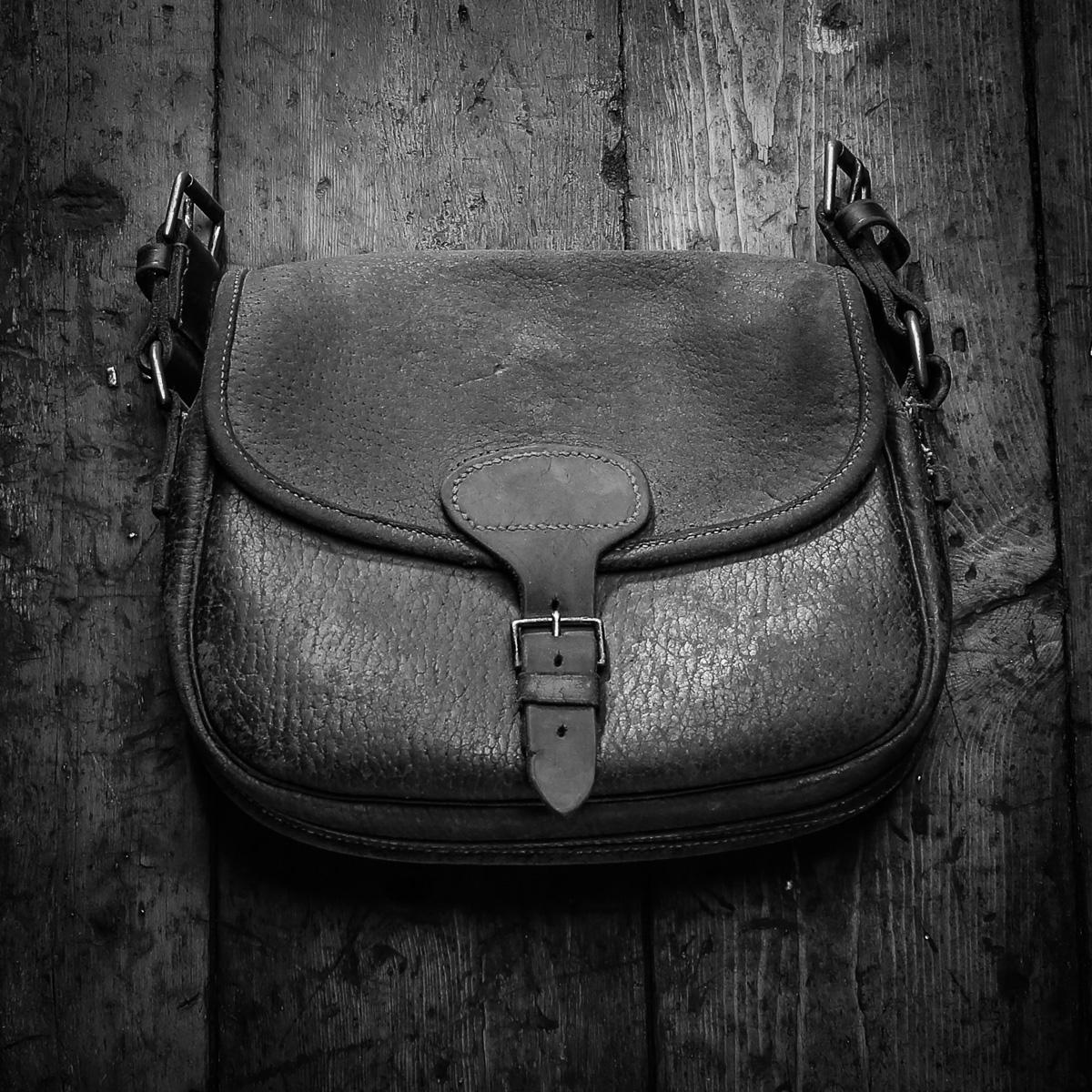 Perfecta Cartridge Bag, Westkey Richards