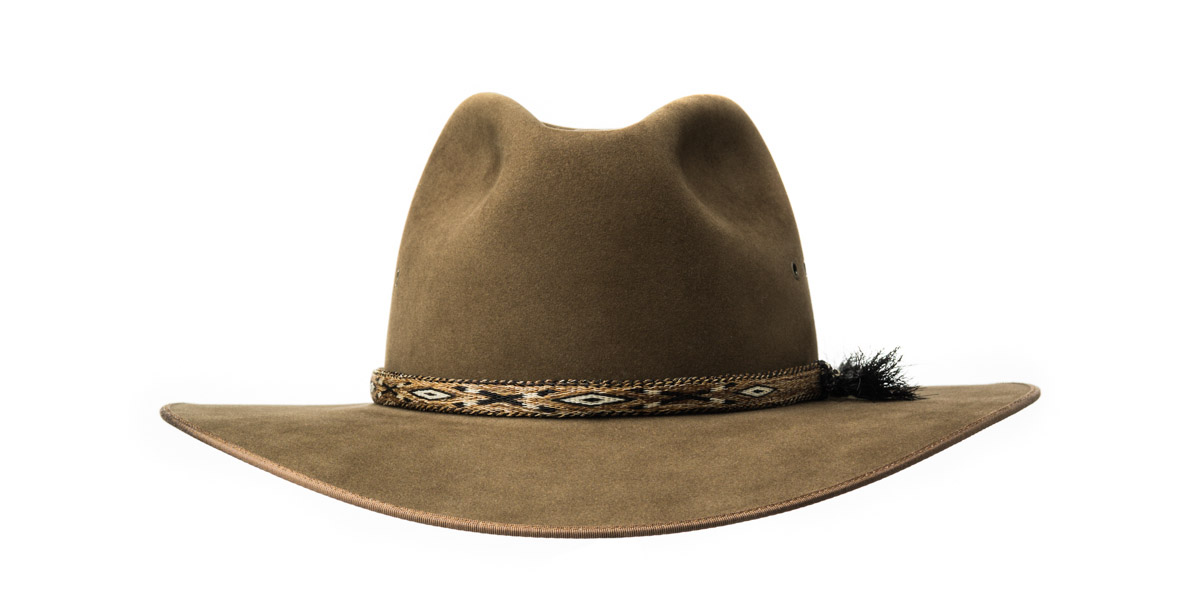 Rocky Mountain Hat Co Safari Hat, bespoke