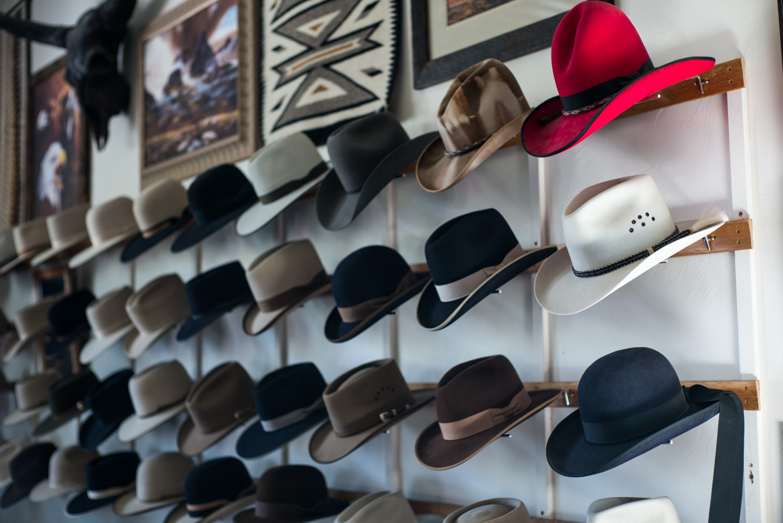 Rocky Mountain Hats, Bozeman, Custom Hats,