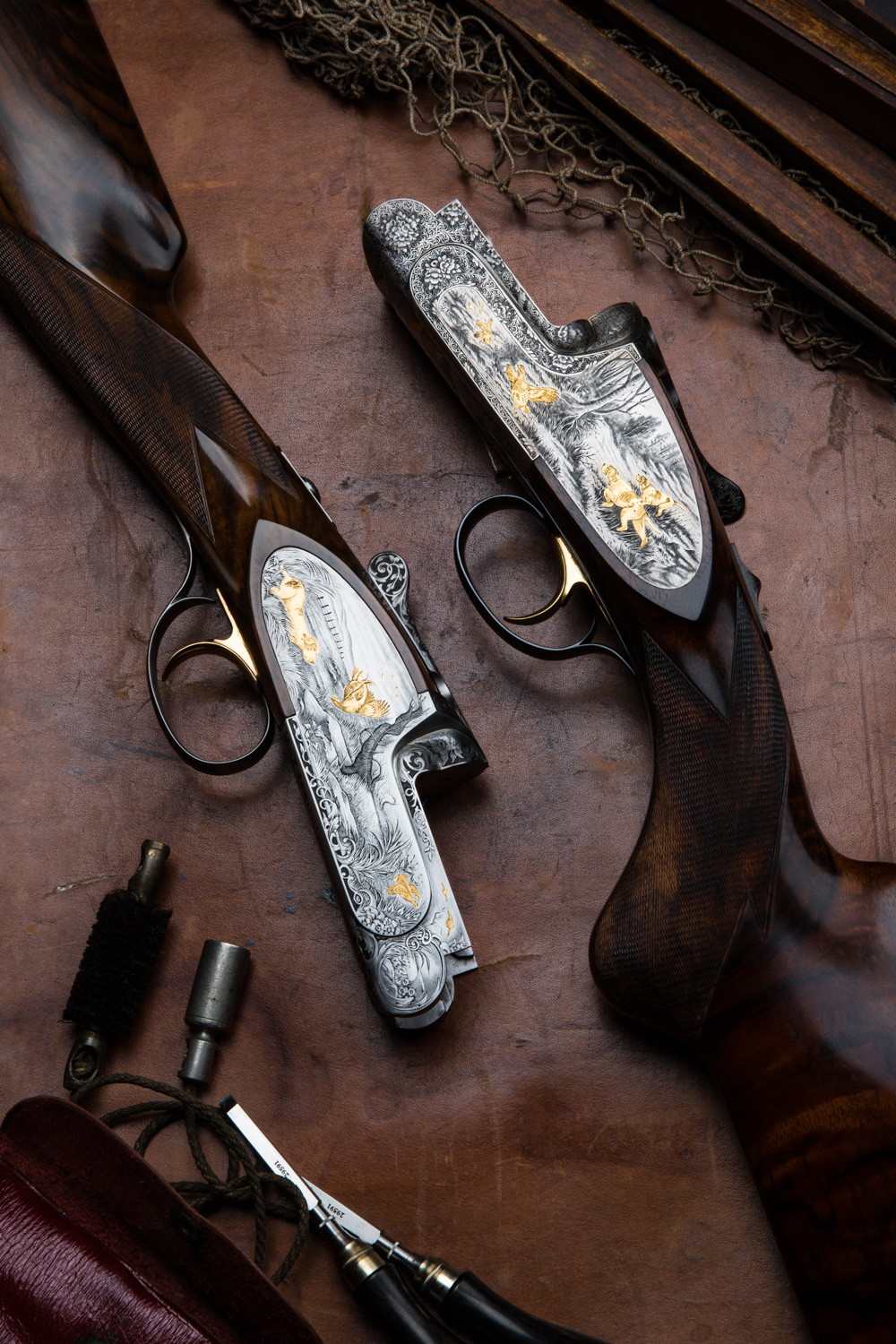 Perazzi, Extra Gold, Galeazzi,SCO/O, Game Engraving, Deluxe wood,