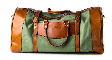Sutherland Bag