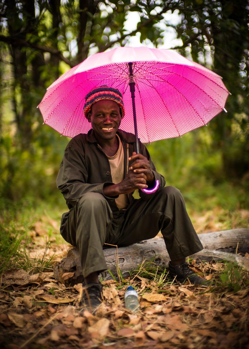 Westley Richards, On Safari,