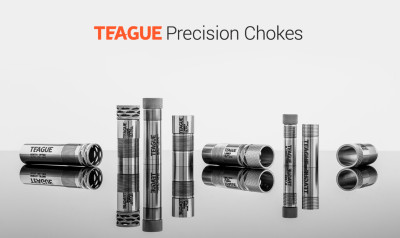 TEAGUE Precision Chokes.