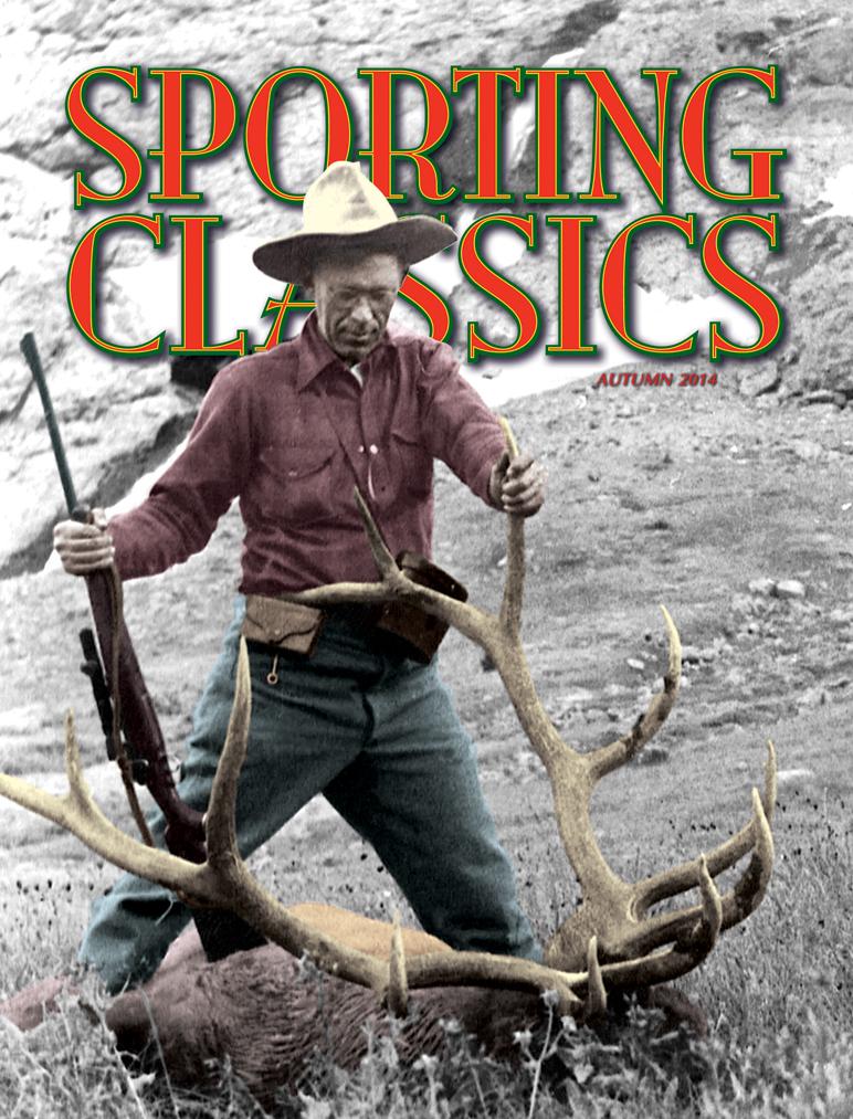 Shooting Classics, Magazine