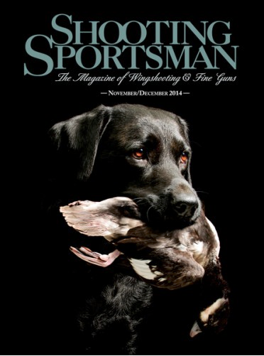 Shooting Sportsman, Magazine, Shooting