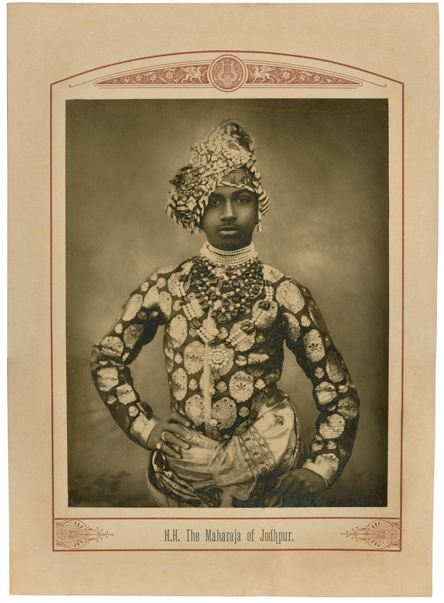 Maharajah of Jodhpur, Westley Richards, The Explora