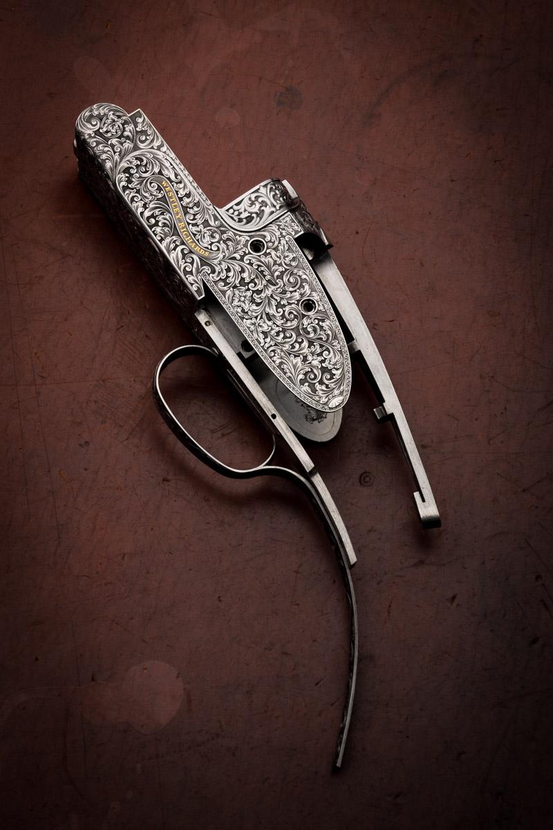 Westley Richards 20g Ovundo Shotgun