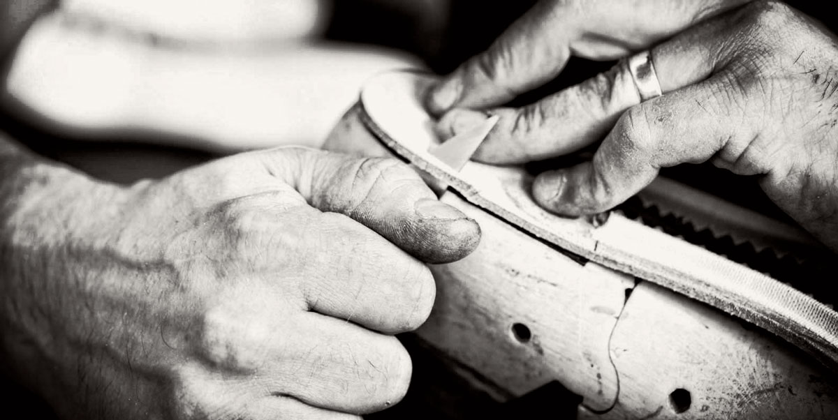 Edward Green Craftsman