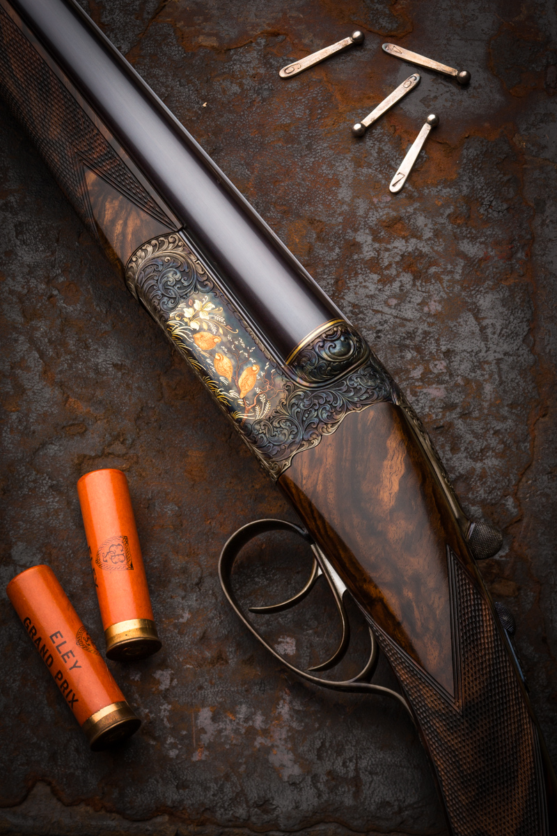 Westley Richards 28g Droplock