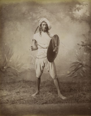 Rare Indian Photographs. The Walter Clode Collection, an Exhibition at The Royal Opera Arcade Gallery, May 25th - 30th.
