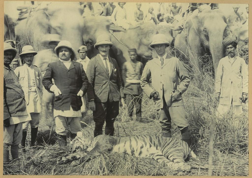 Rare Indian Photographs, Walter Clode Exhibition,