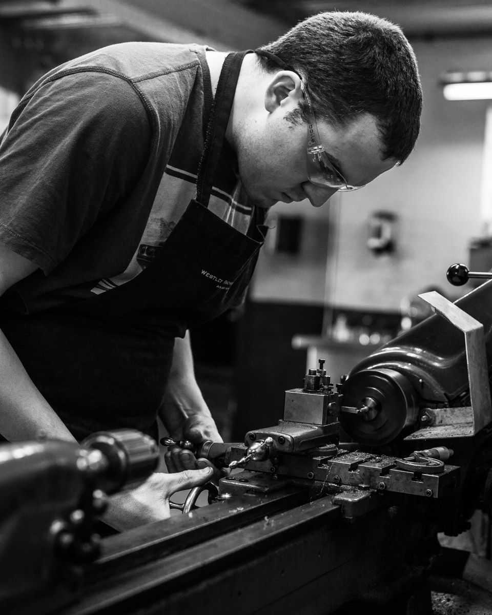 Westley Richards, Craftsmen, gunmakers