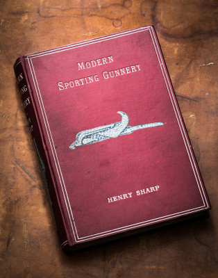 Modern Sporting Gunnery by Henry Sharp.
