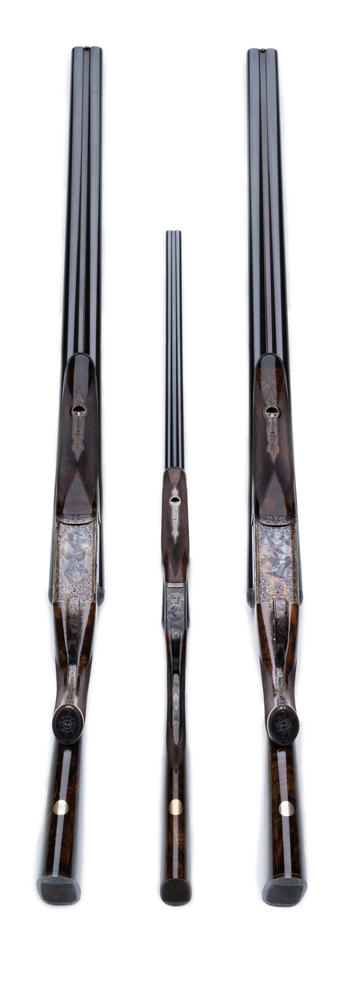 Westley Richards 4g Pair with .410